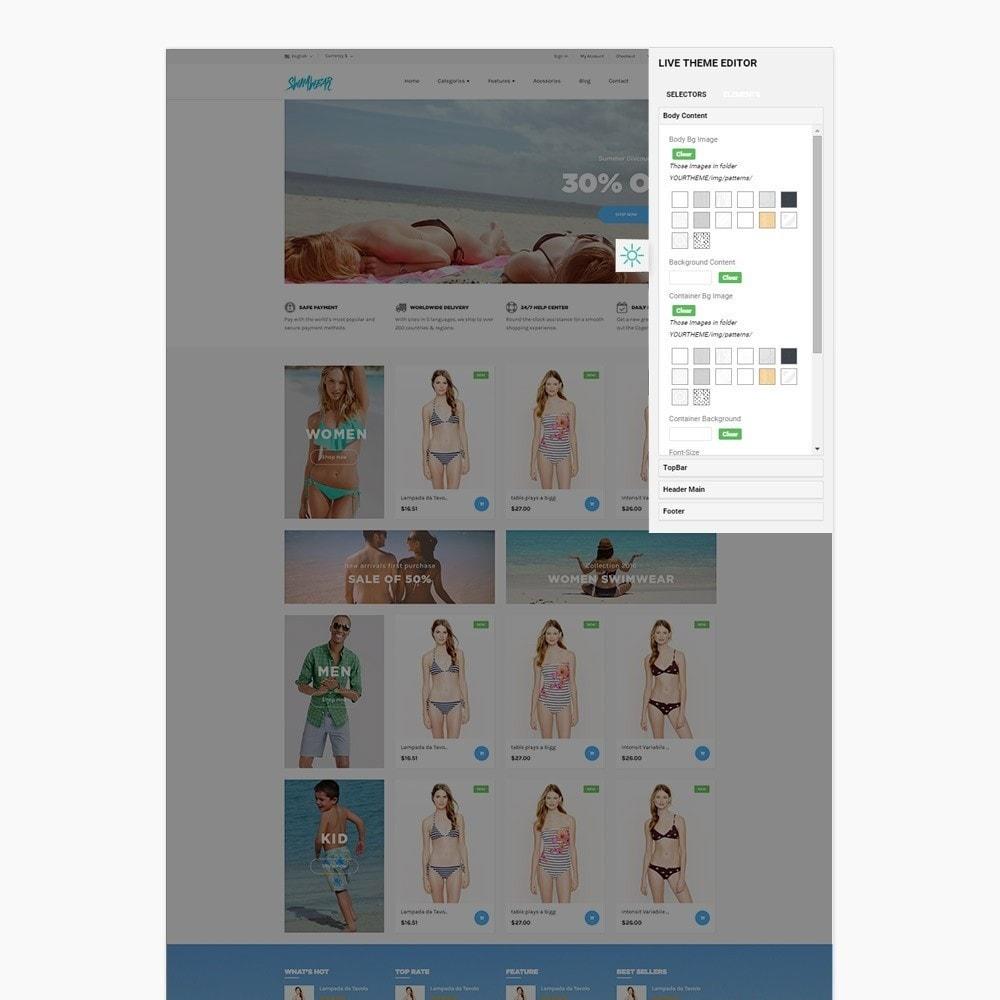 theme - Moda y Calzado - Ap Swimwear - 3