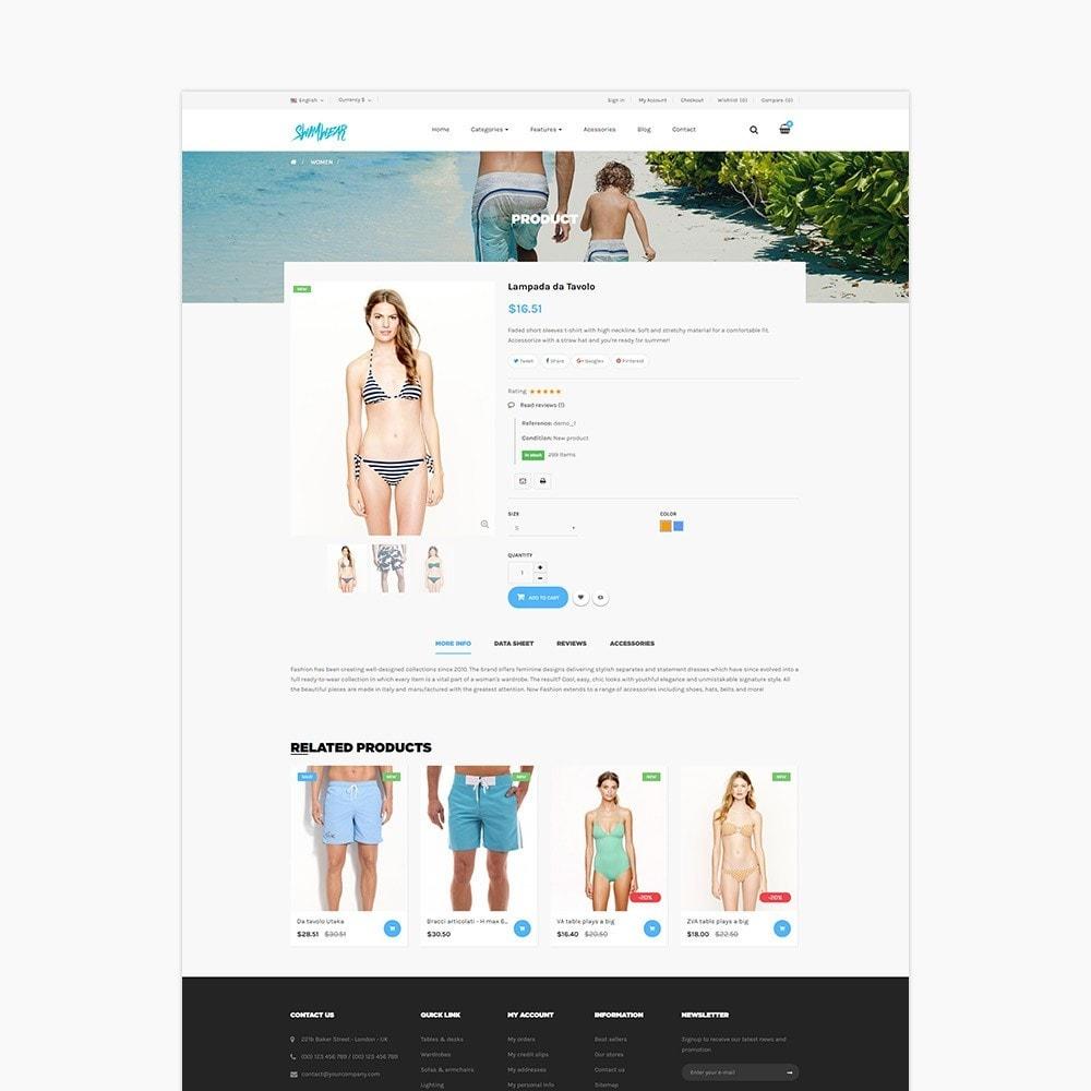 theme - Moda y Calzado - Ap Swimwear - 6