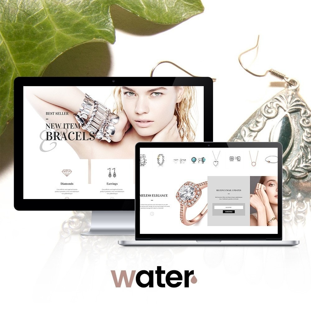 theme - Jewelry & Accessories - Water Jewelry & Accessories - 1