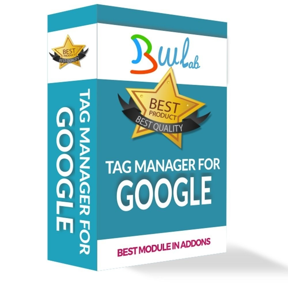 module - Analizy & Statystyki - Google Tag Manager Integration - 2