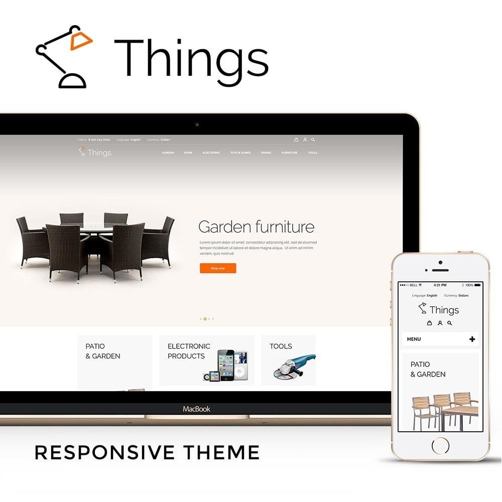 theme - Huis & Buitenleven - Things Shop - 1