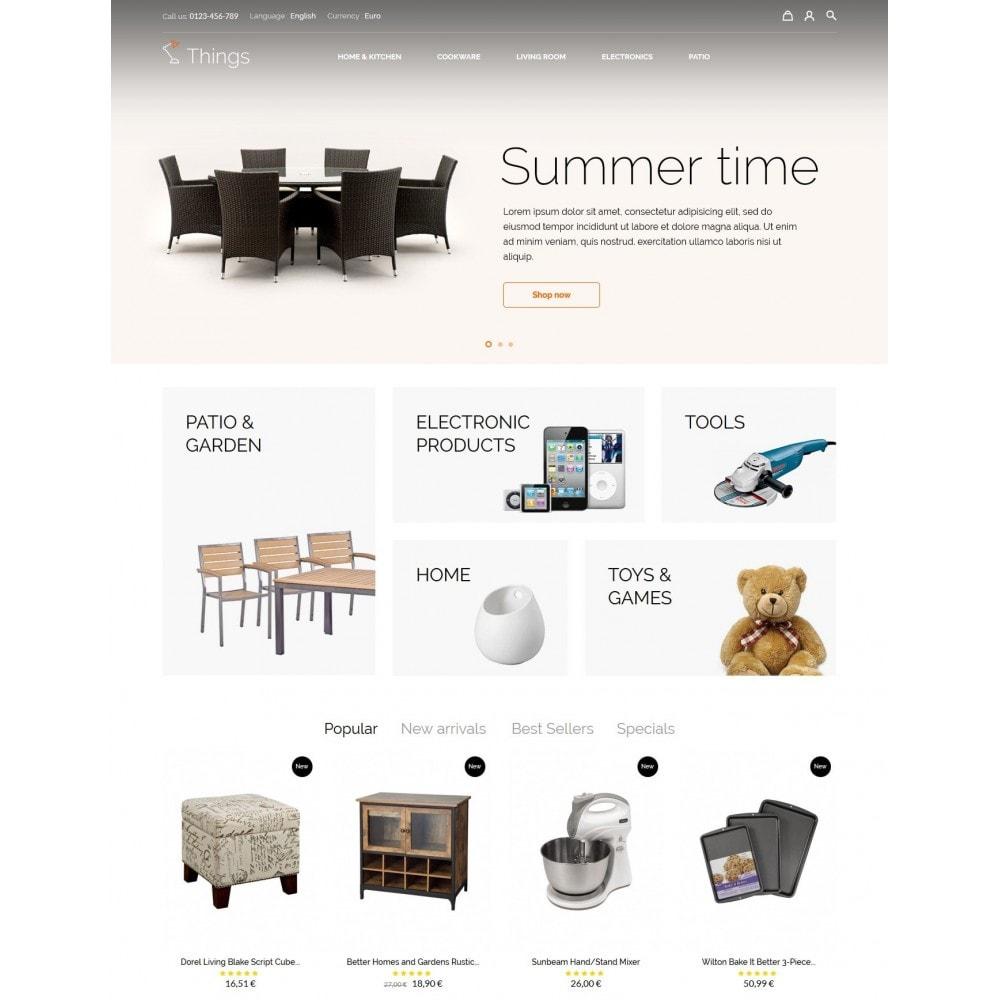 theme - Huis & Buitenleven - Things Shop - 2