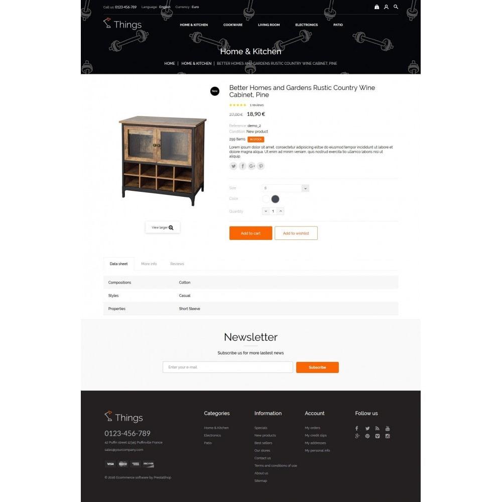 theme - Huis & Buitenleven - Things Shop - 4