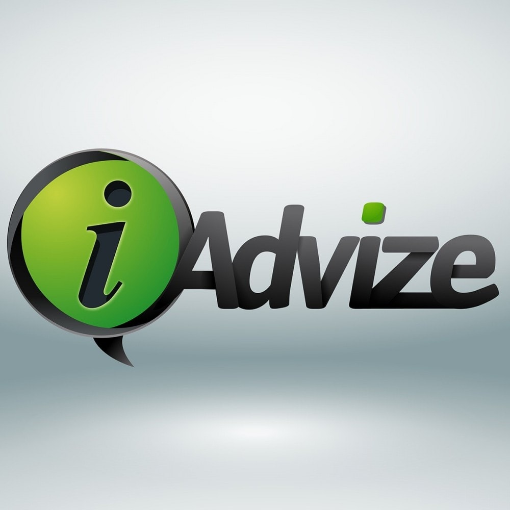 module - Supporto & Chat online - iAdvize - LiveChat and Help Desk - 1