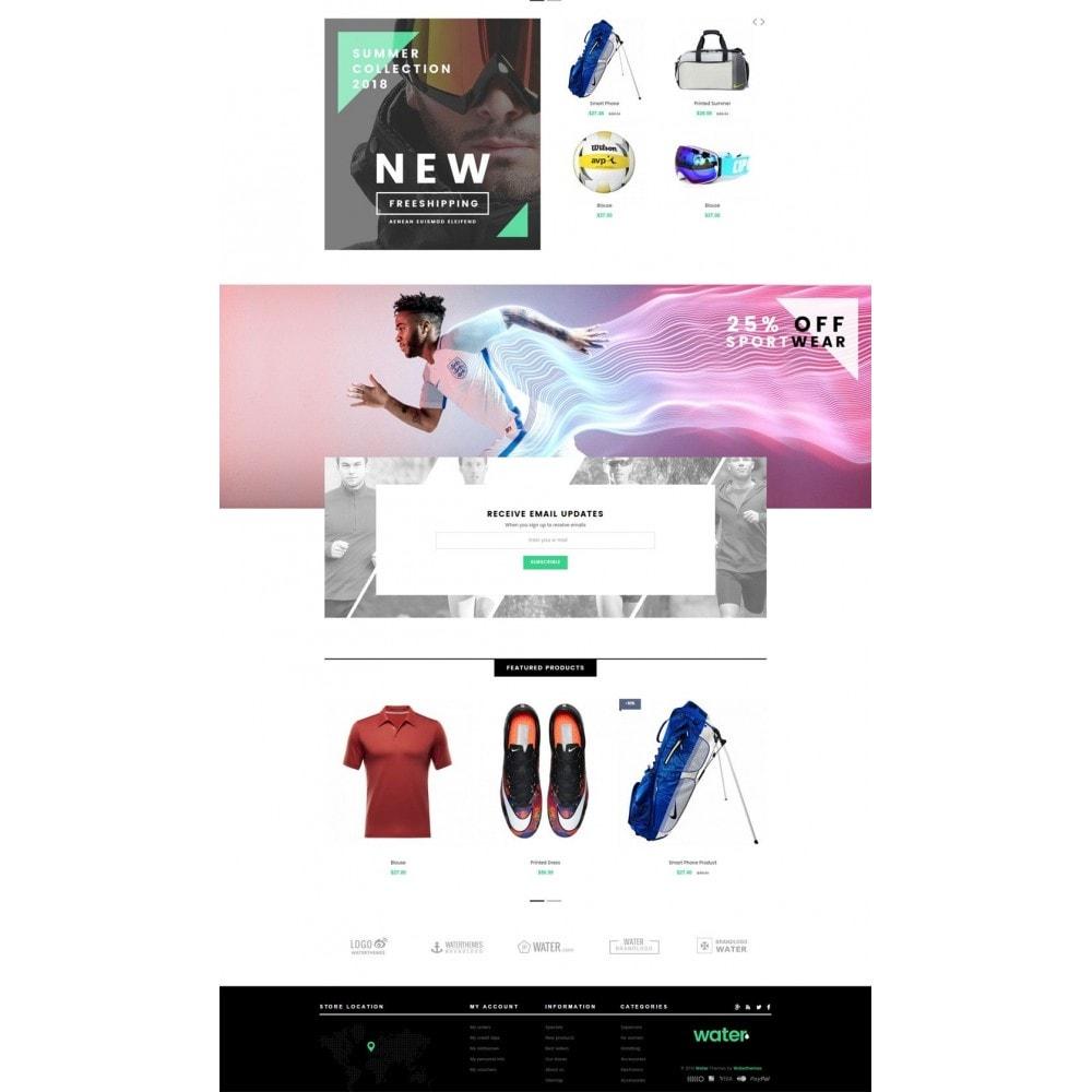 theme - Sports, Activities & Travel - Sport Store - 3