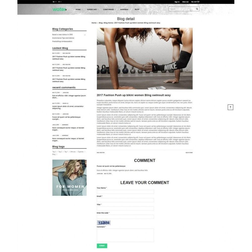 theme - Sports, Activities & Travel - Sport Store - 7