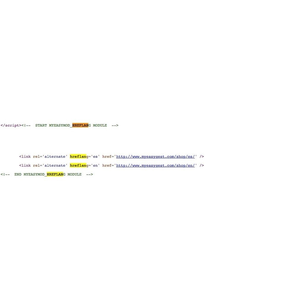 module - Естественная поисковая оптимизация - MyEasyMod hreflang - 3