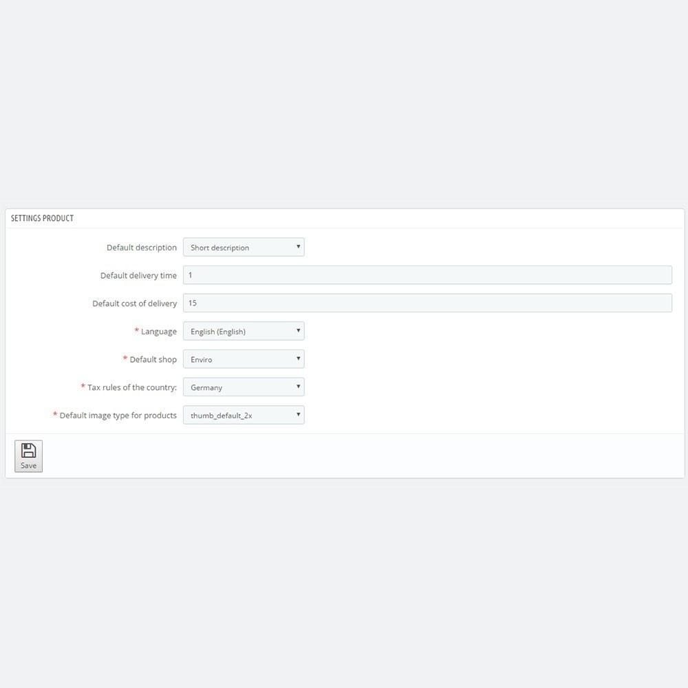 module - Platforma handlowa (marketplace) - Allyouneed Connector - 6