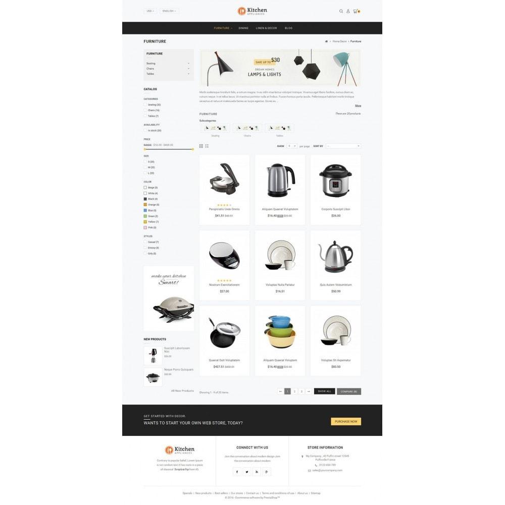 theme - Heim & Garten - Kitchen Appliances - 3