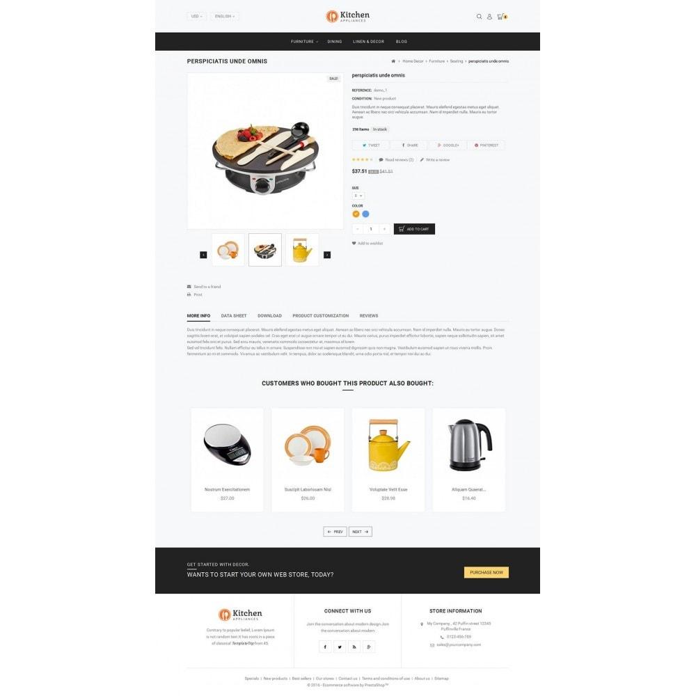 theme - Maison & Jardin - Kitchen Appliances - 4