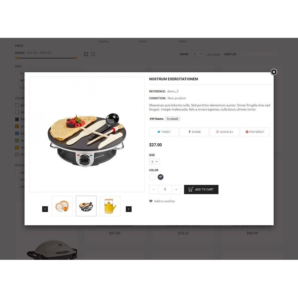 theme - Maison & Jardin - Kitchen Appliances - 6