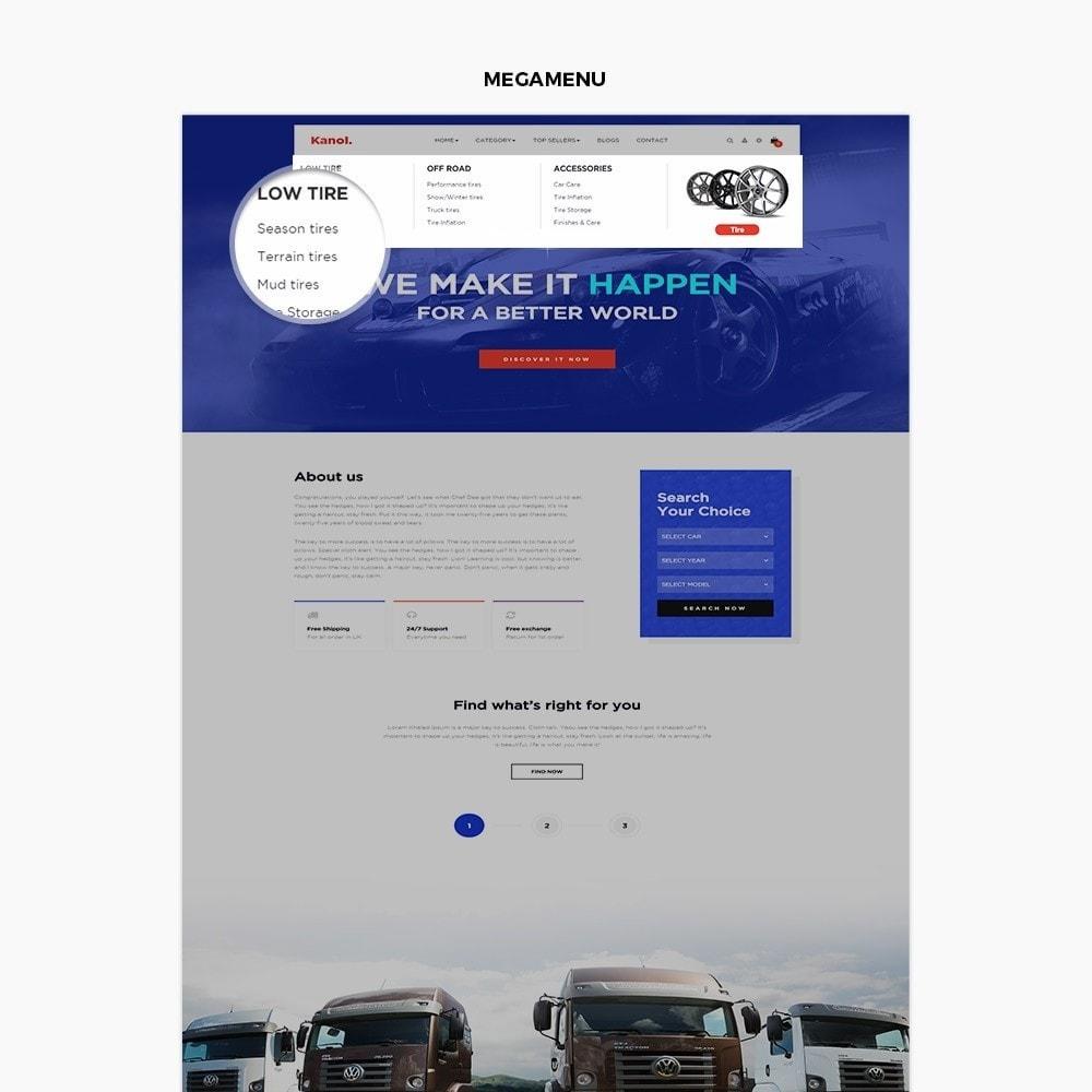 theme - Auto & Moto - Leo Kanol - 5