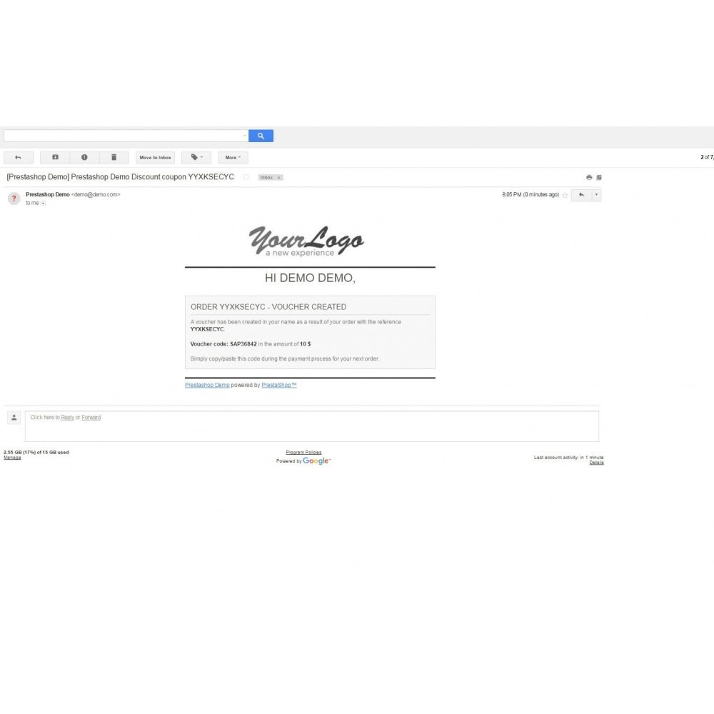 module - Кнопки 'Рассказать друзьям' и комментариев - Share a Purchase & Reward - 3