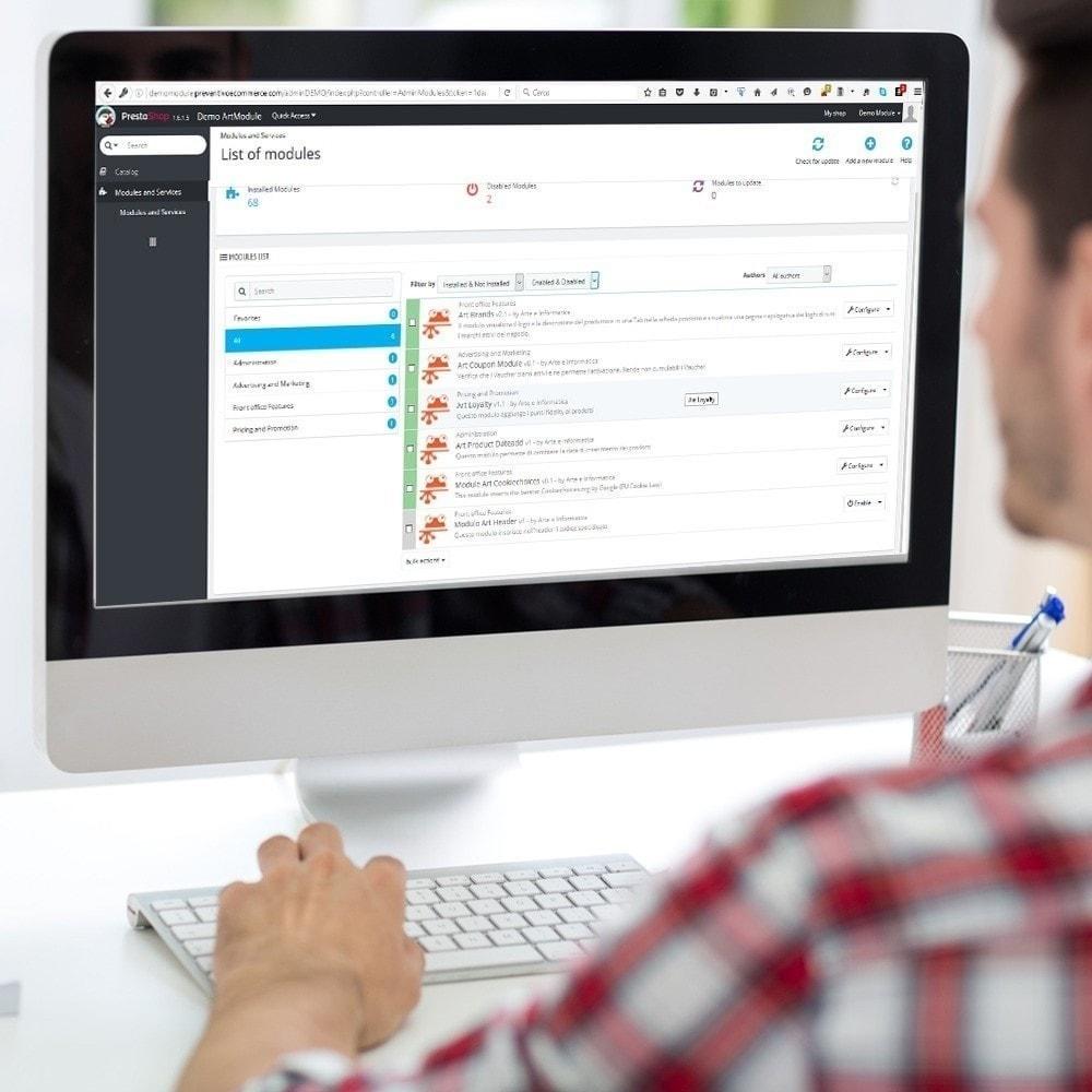 module - SEO - Art Webmaster Tools Site Verification and Hreflang - 1