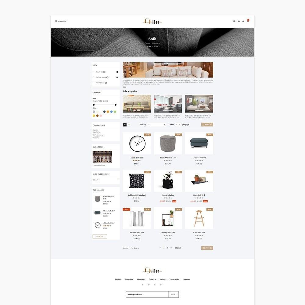 theme - Fashion & Shoes - Leo Odin Version 1.6 and 1.7 - 3