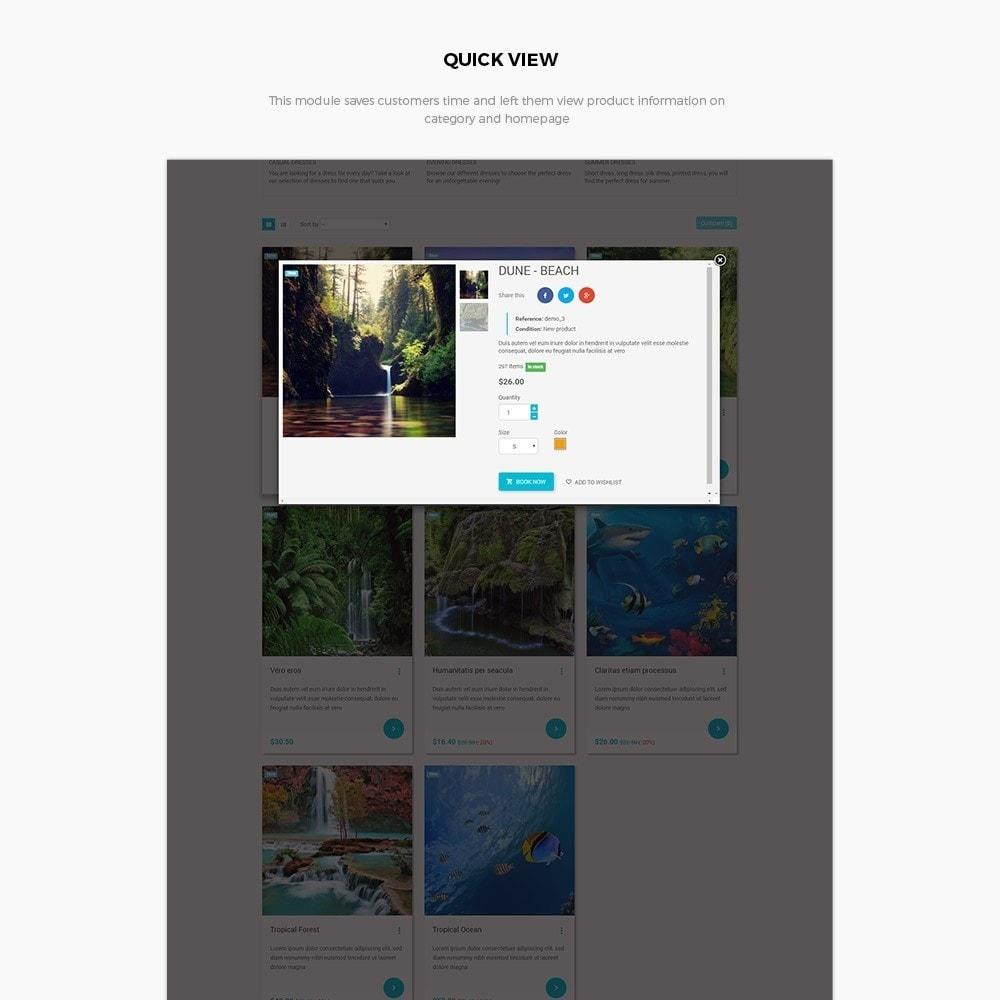 theme - Sports, Activities & Travel - Leo Travel - 7