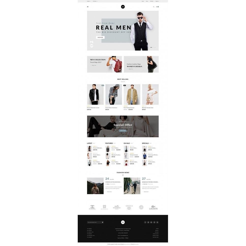 theme - Fashion & Shoes - JMS Goog - 6
