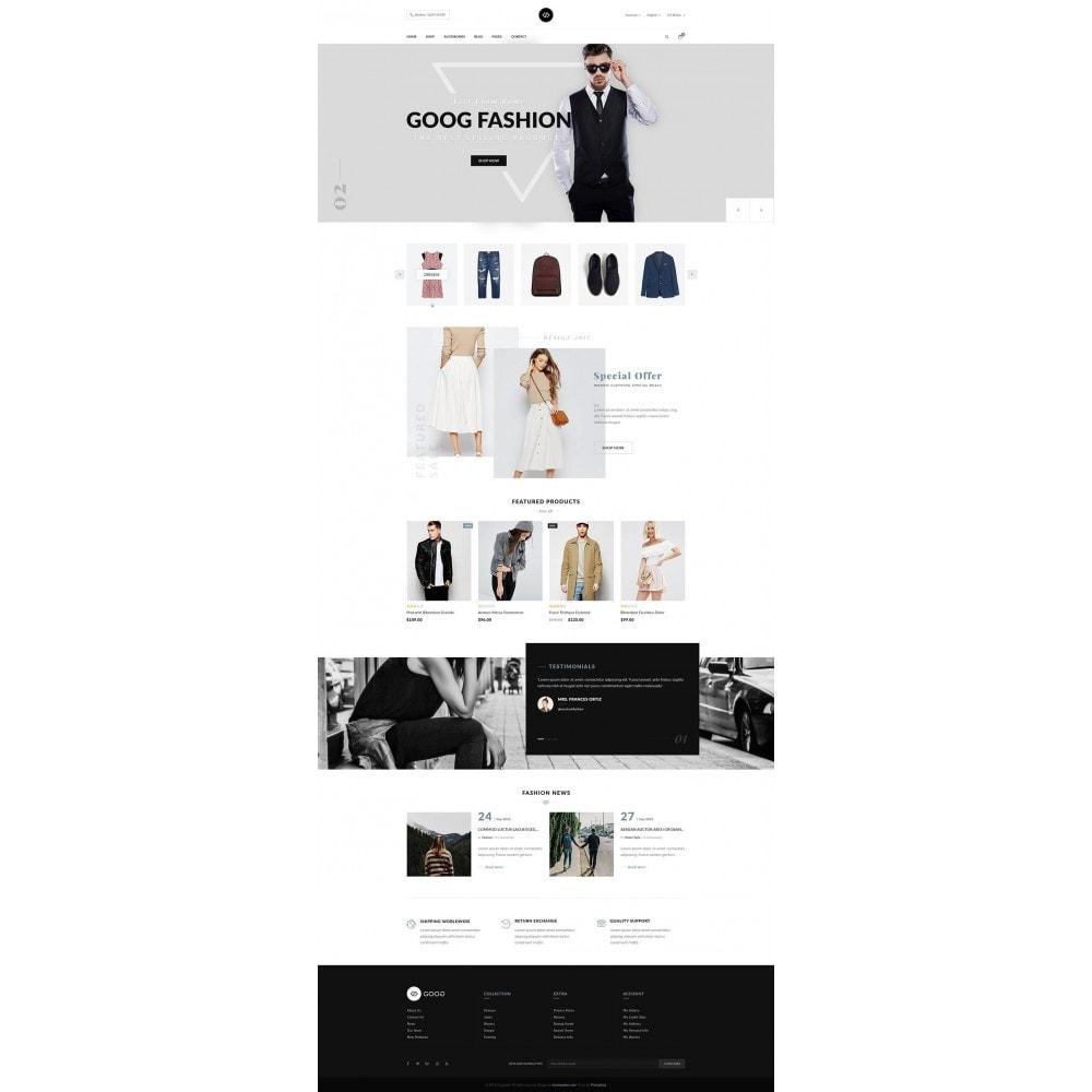 theme - Fashion & Shoes - JMS Goog - 8