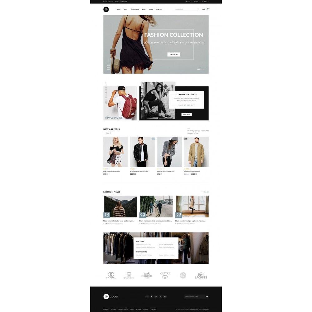theme - Fashion & Shoes - JMS Goog - 10