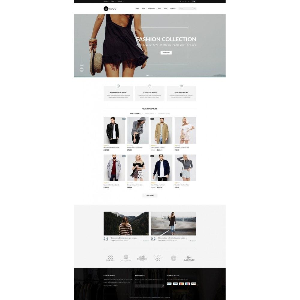 theme - Fashion & Shoes - JMS Goog - 11