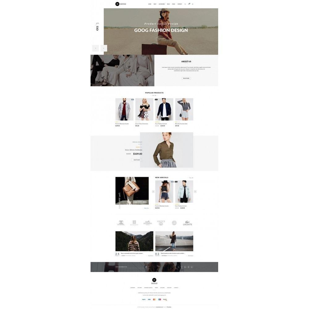 theme - Fashion & Shoes - JMS Goog - 12