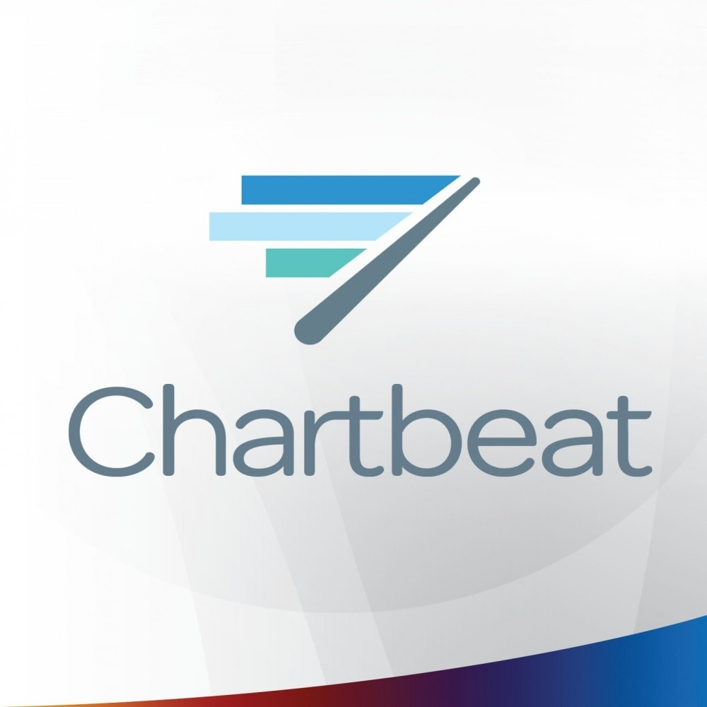 module - Статистика и анализ - Chartbeat - Real-time analytics tracking code - 1