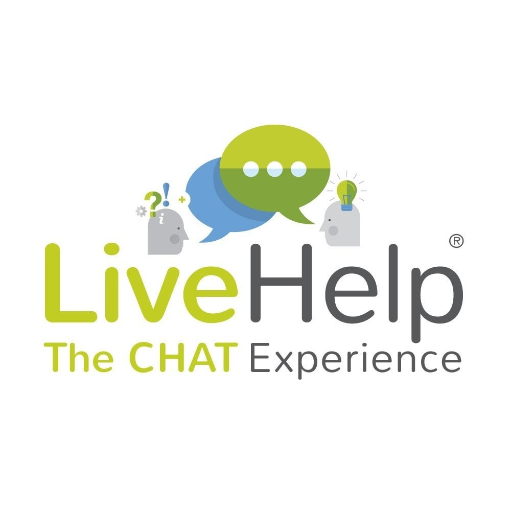module - Support & Online-Chat - LiveHelp® Live Chat - 1