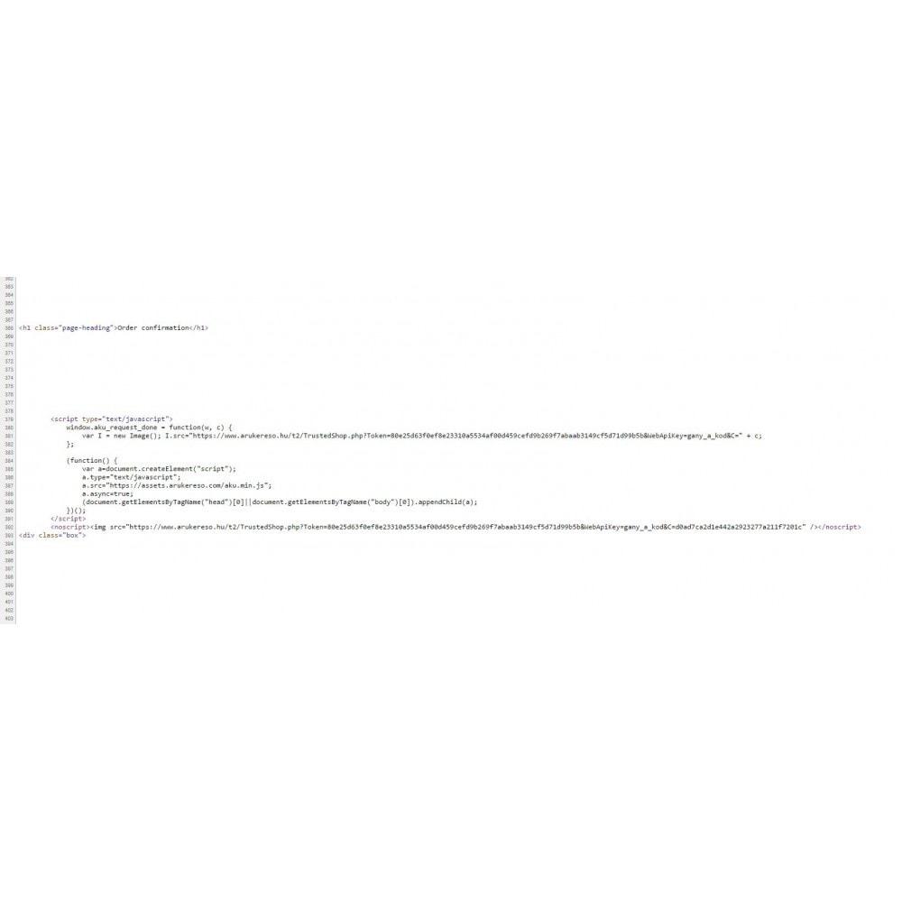 module - Marktplätze - Arukereso - 3