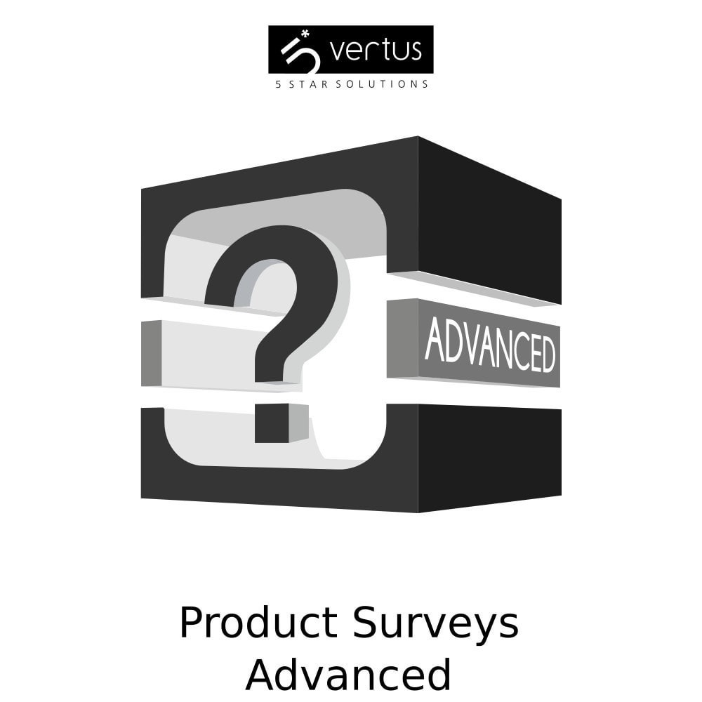 module - Contact Forms & Surveys - Product Surveys Advanced - 1