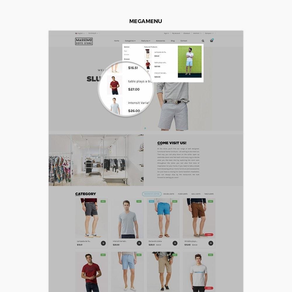 theme - Fashion & Shoes - Leo Massimo - 4