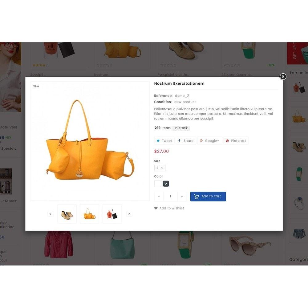 theme - Moda & Calçados - Mega Fashion Store - 8