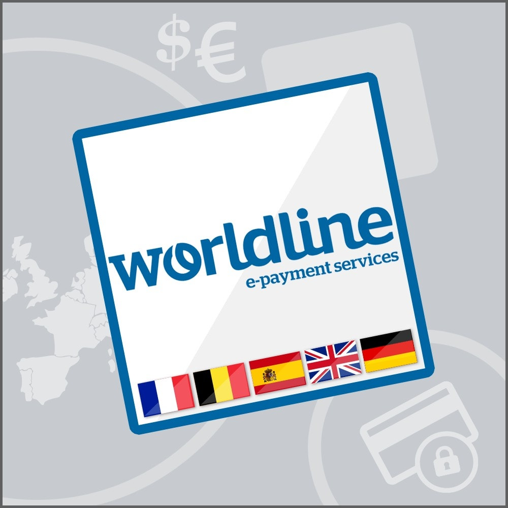 module - Payment by Card or Wallet - Sips 2.0 - Atos Worldline (1.5, 1.6 & 1.7) - 1