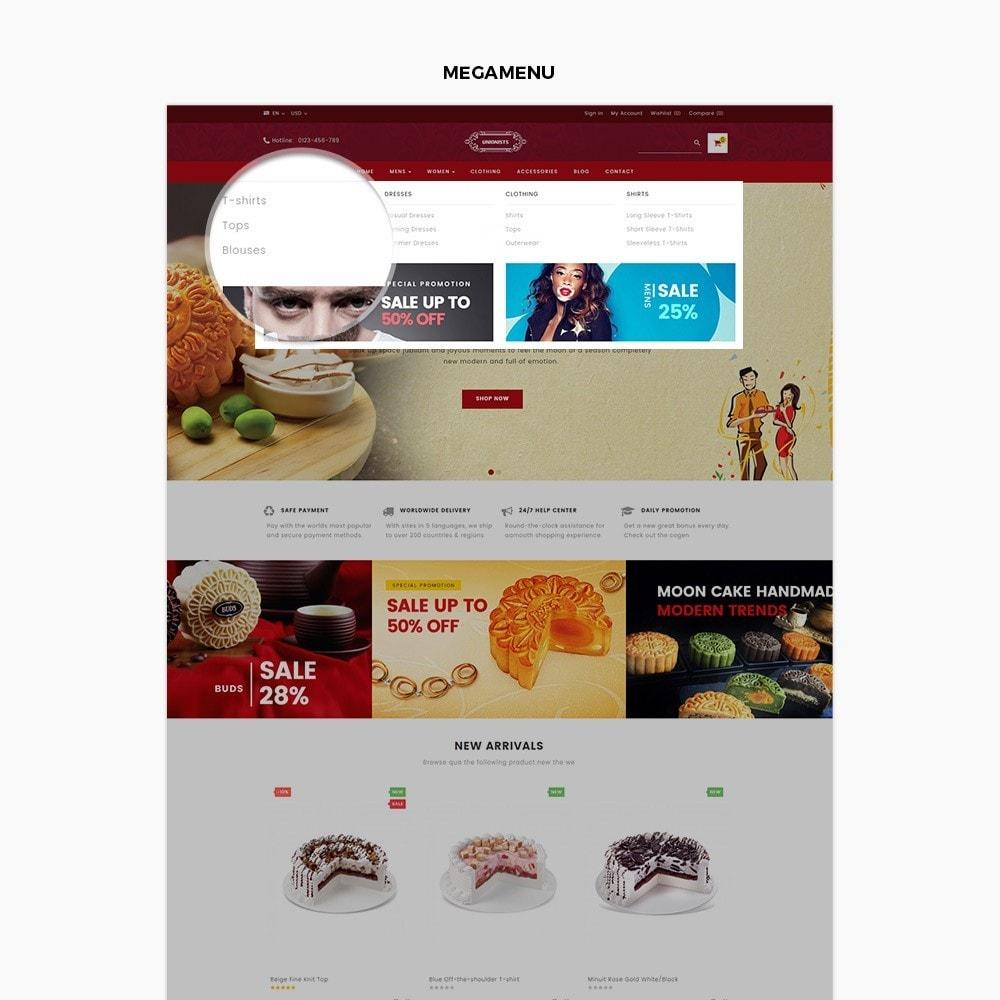 theme - Food & Restaurant - Ap Unionists - 2