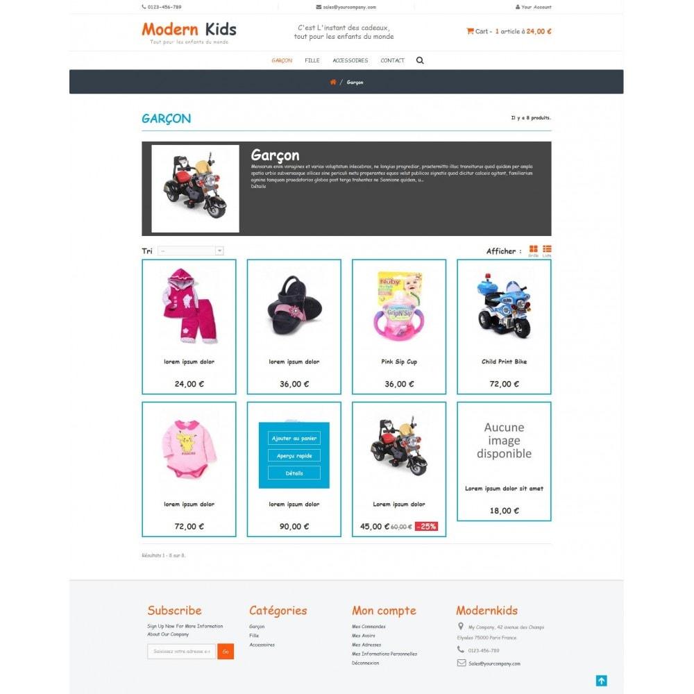 theme - Kinder & Spielzeug - Jouets pour enfants - 2
