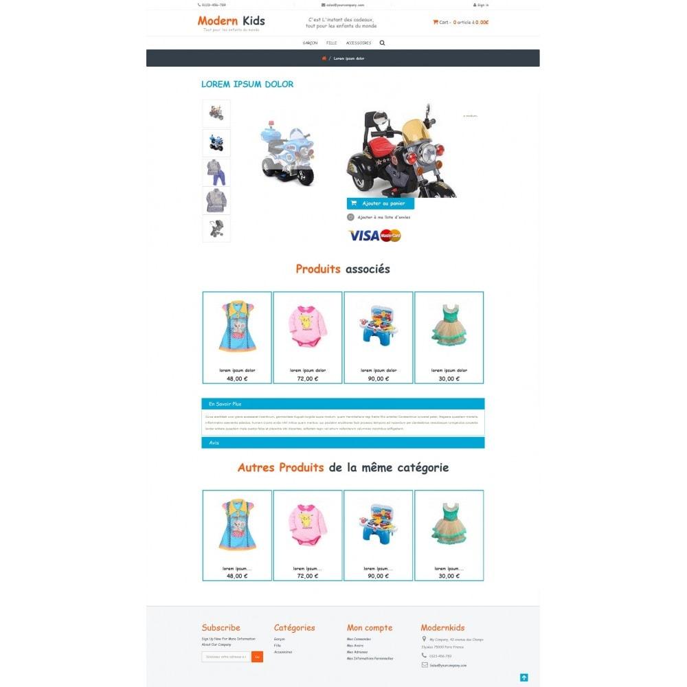 theme - Kinder & Spielzeug - Jouets pour enfants - 3