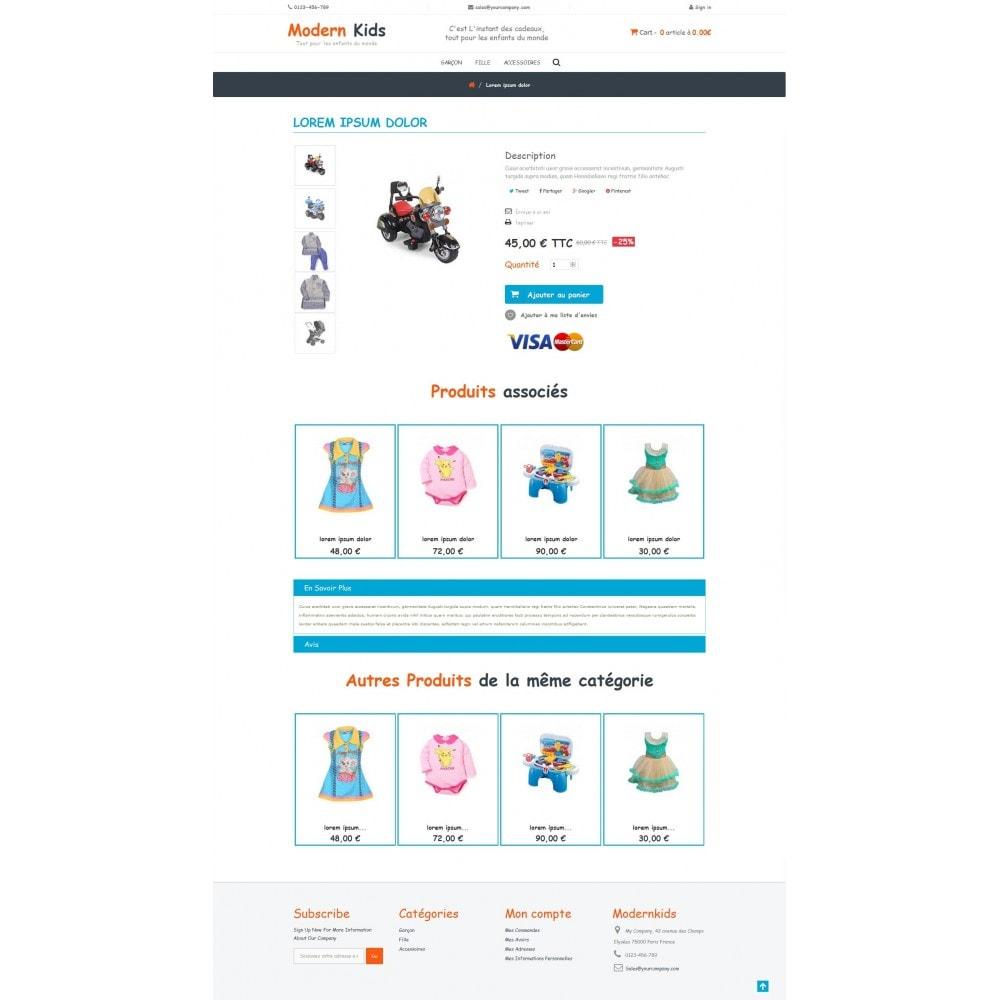 theme - Kinder & Spielzeug - Jouets pour enfants - 4