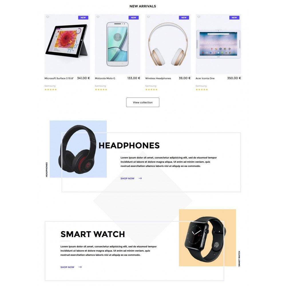 theme - Электроника и компьютеры - DeltaON Store - 3