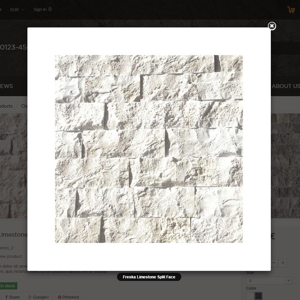 theme - Arte & Cultura - Monolit - 16