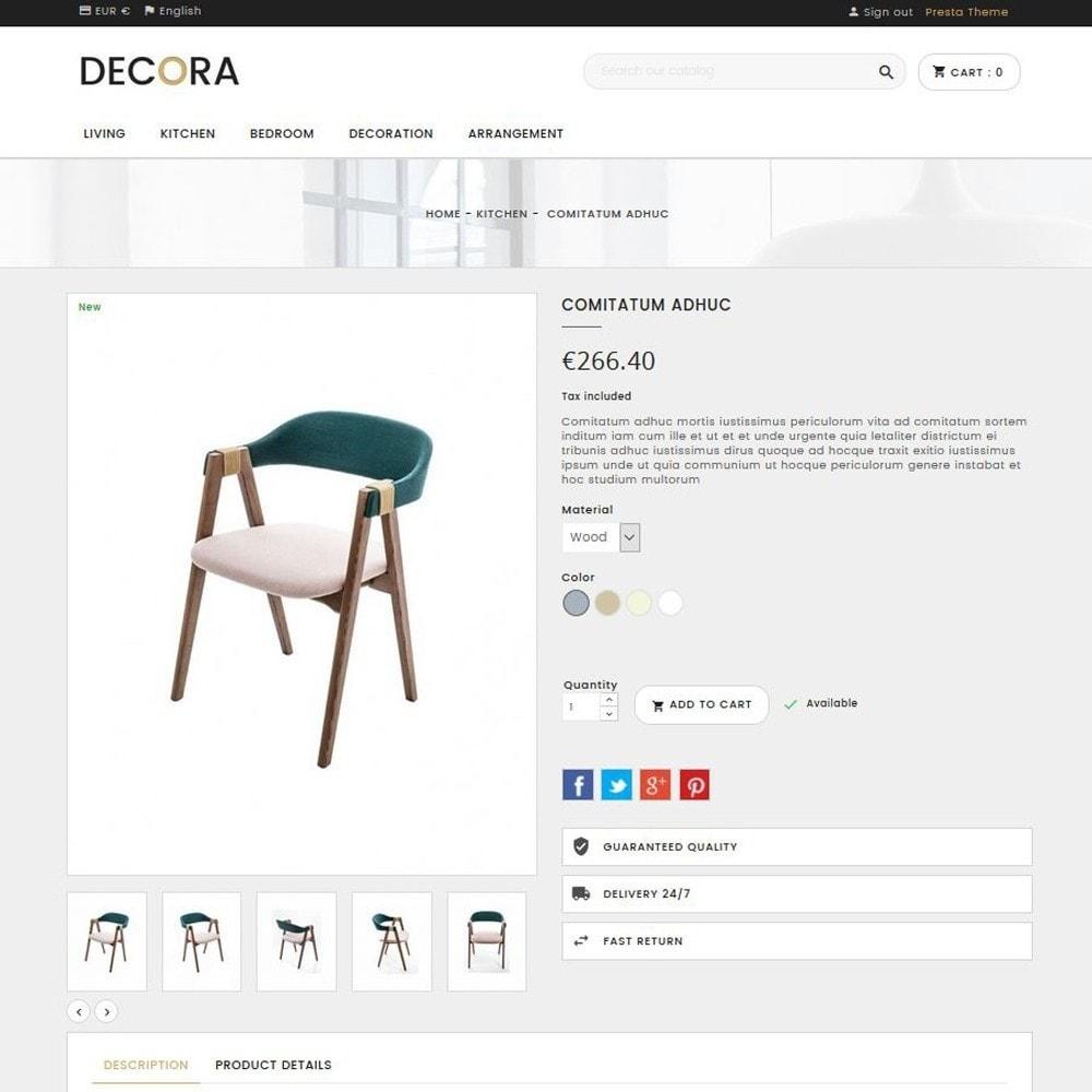 theme - Heim & Garten - Decora - 3