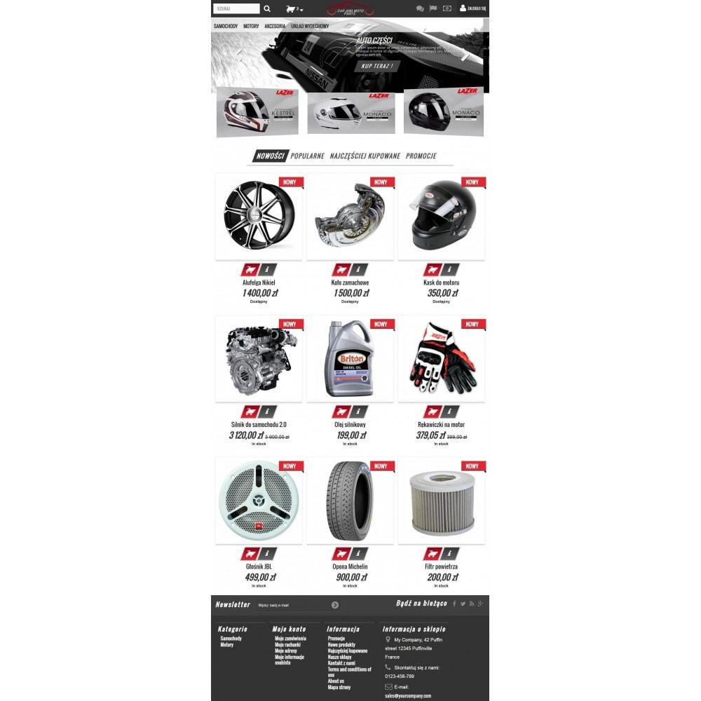 theme - Auto & Moto - Car Parts - 5