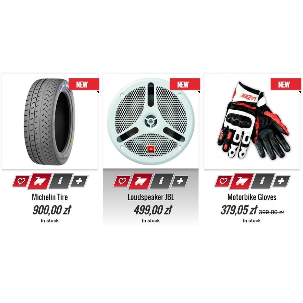 theme - Auto & Moto - Car Parts - 7