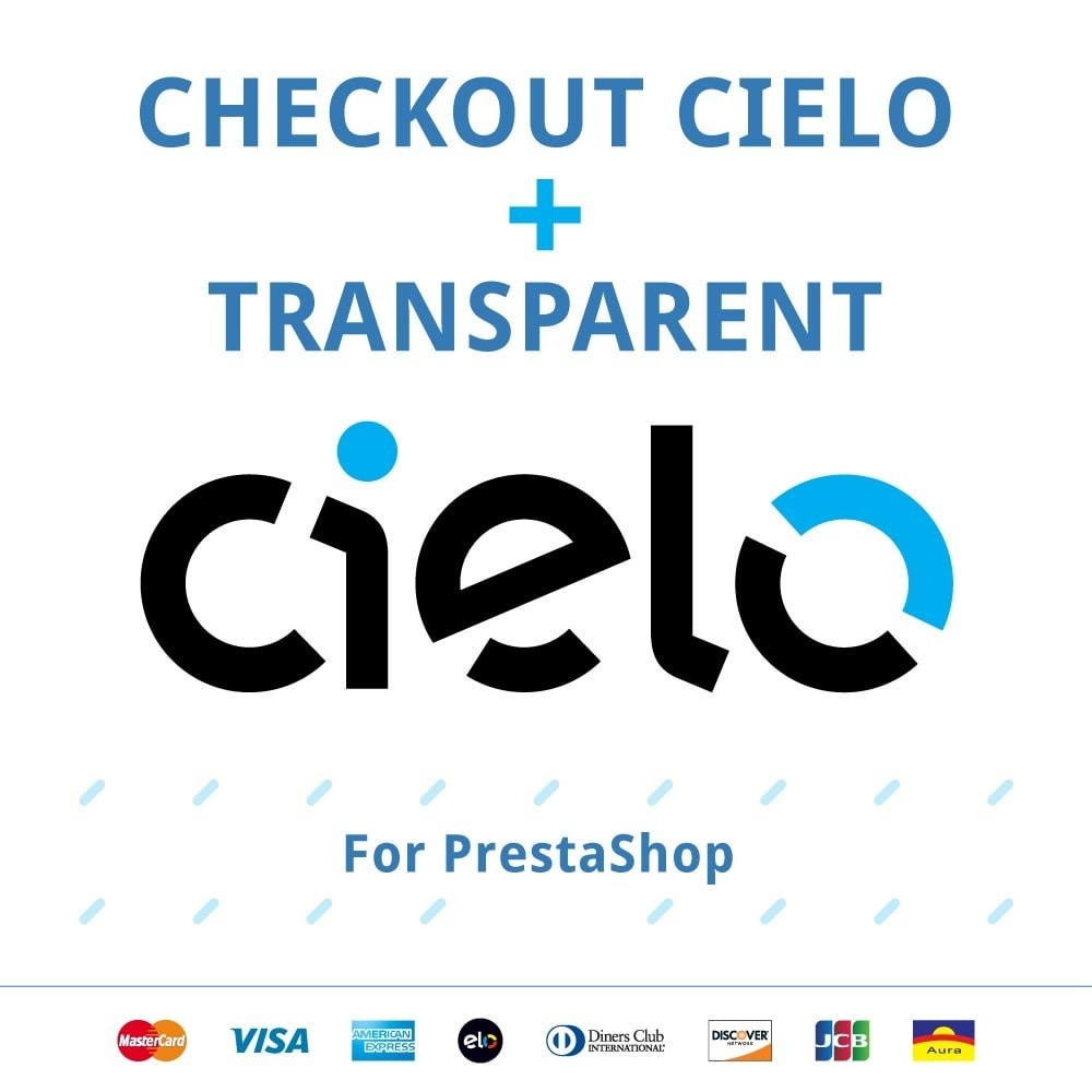module - Creditcardbetaling of Walletbetaling - Checkout Cielo - 1
