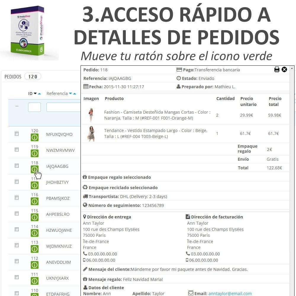 bundle - Edición Rápida y Masiva - Ahorro de Tiempo - Edición Rápida / Masiva - 3 Módulos - 10