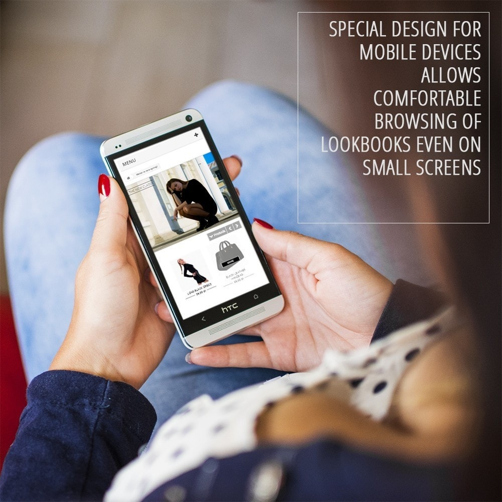 module - Slider & Gallerie - Lookbooks for Products - beautiful gallery - 3