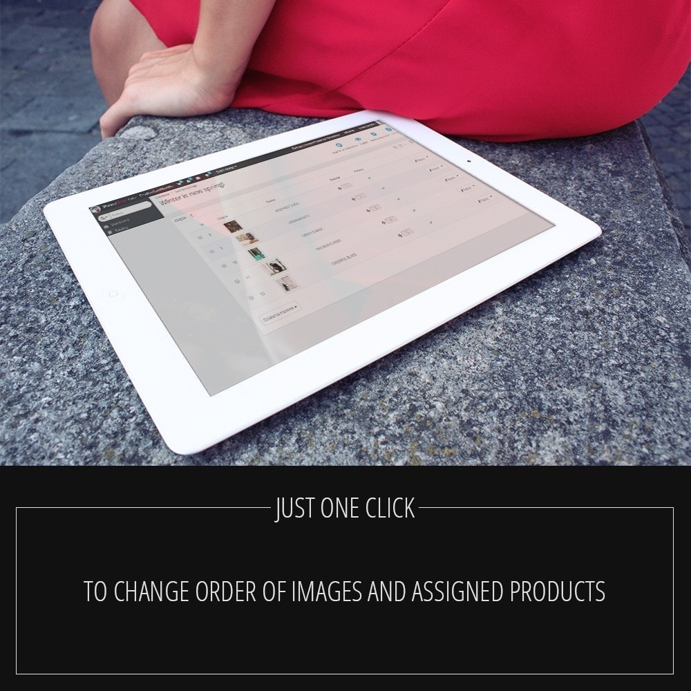 module - Slidery & Galerie - Lookbooki produktów - 4