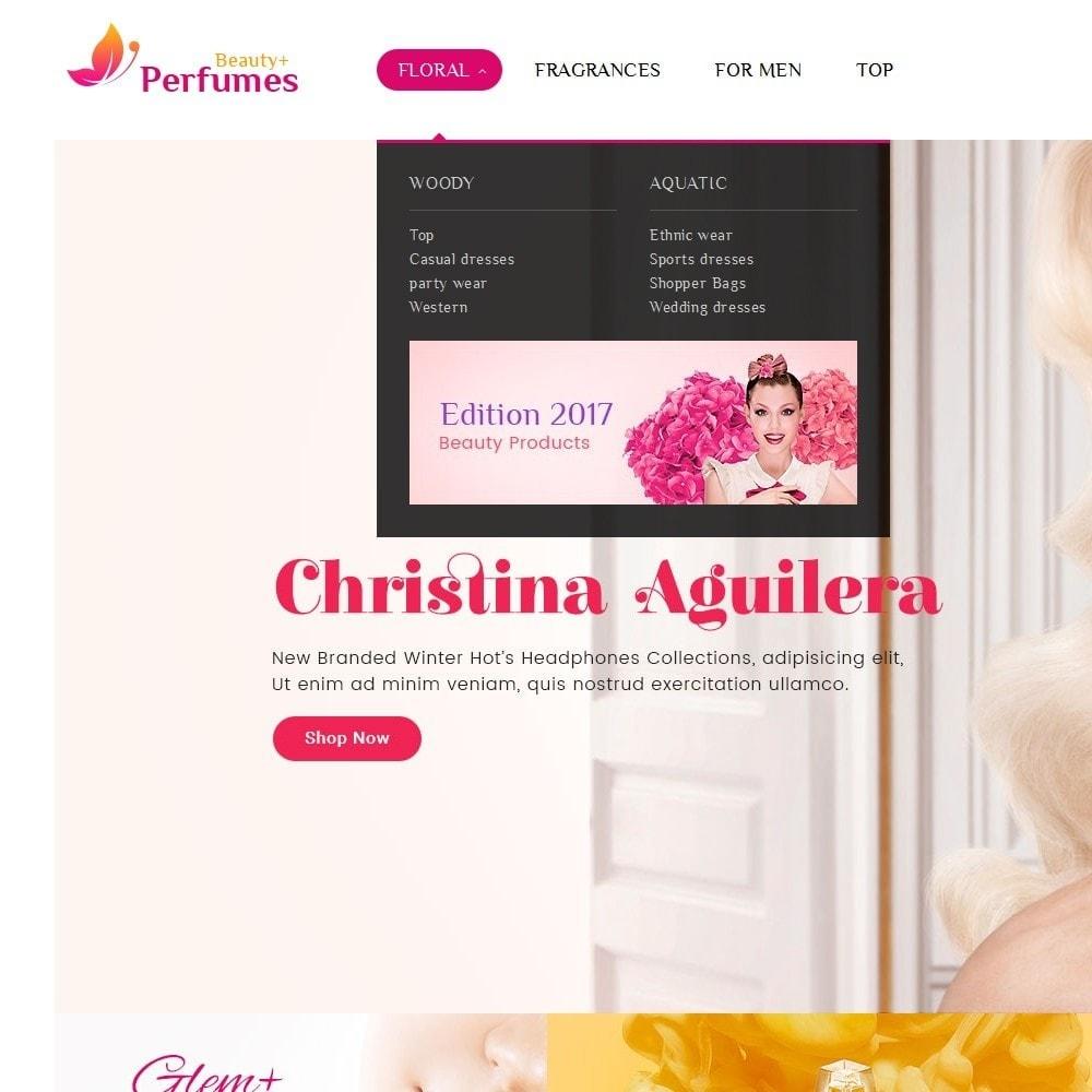 theme - Gezondheid & Schoonheid - Beauty Perfume Store - 7
