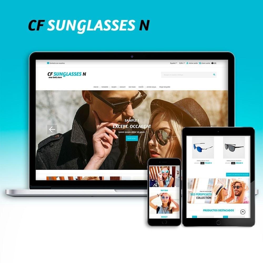 theme - Moda y Calzado - CF Sunglasses N - 1