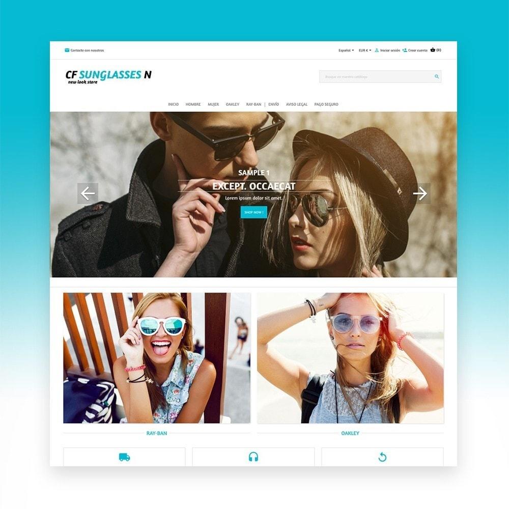 theme - Moda y Calzado - CF Sunglasses N - 2