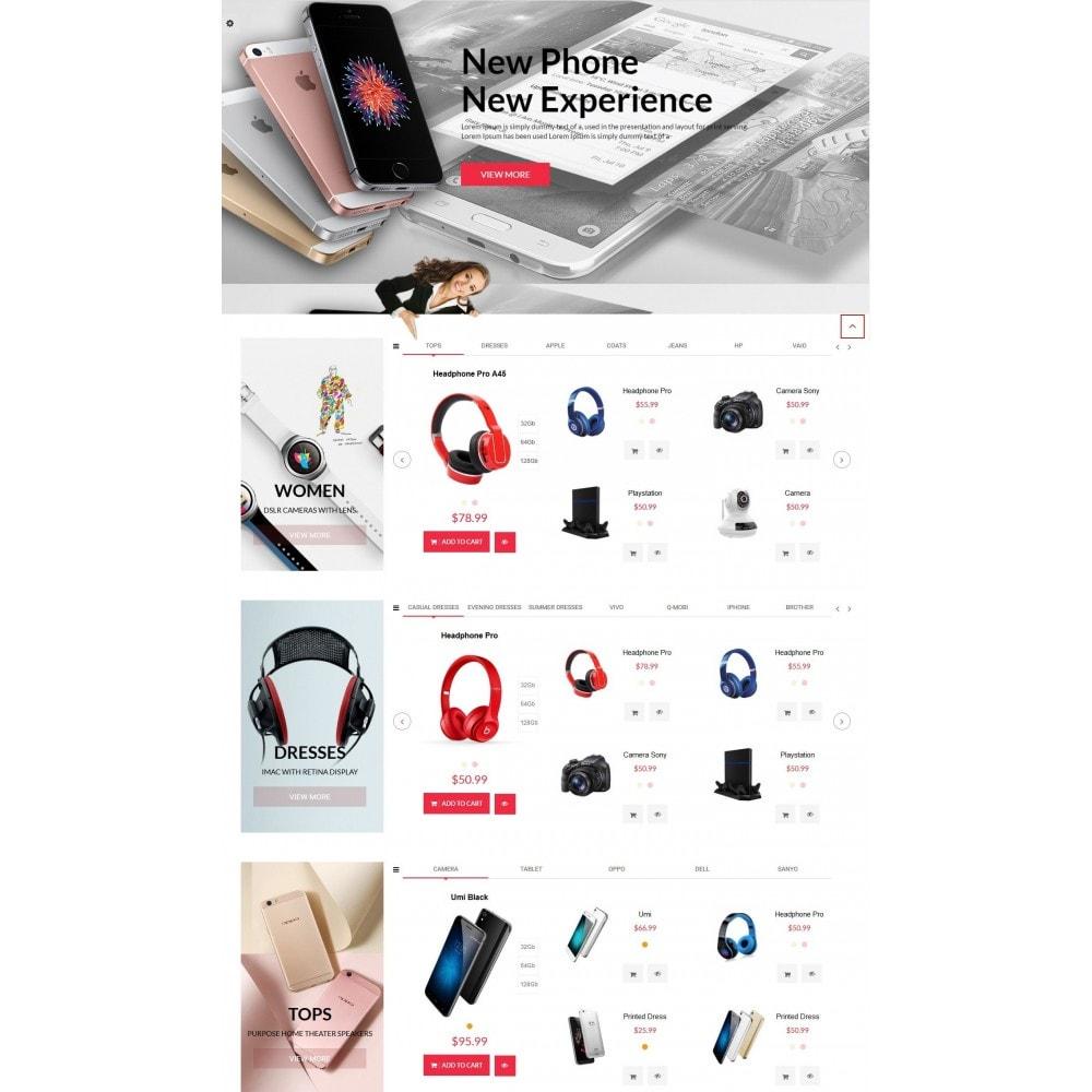 theme - Elektronik & High Tech - Super Store Electronic - 3