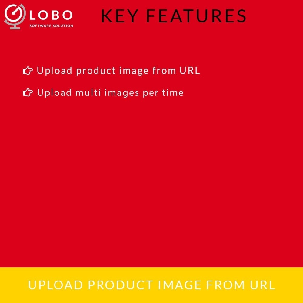 module - Amministrazione - Upload product image from URL - 1